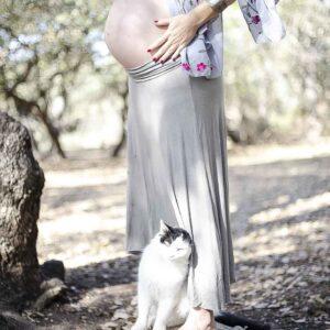צילומי הריון מרגשים