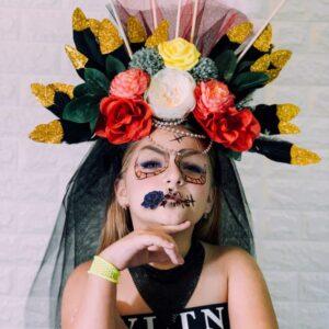 נסיכה מקסיקנית