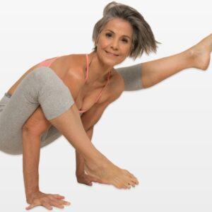 התוכנית המלאה ליוגה אונליין של רויטל יוגה. לעשות יוגה בקצב שלך מהבית