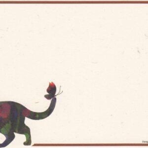 שישיית כרטיסי ברכה חתוליים מיאו!