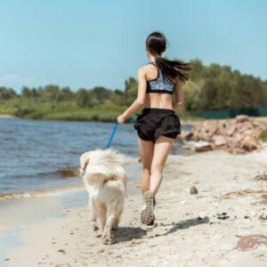 DOGFIT TRAINING – קורס כושר עם הכלב מתאמנים ביחד אונליין, מחזקים את הגוף ואת הקשר