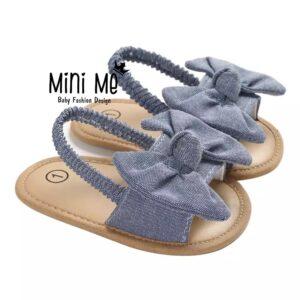 נעלי טרום הליכה דגם פפיון